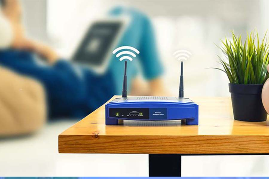 Fast Wifi in Kisii county AirFiber Solutions