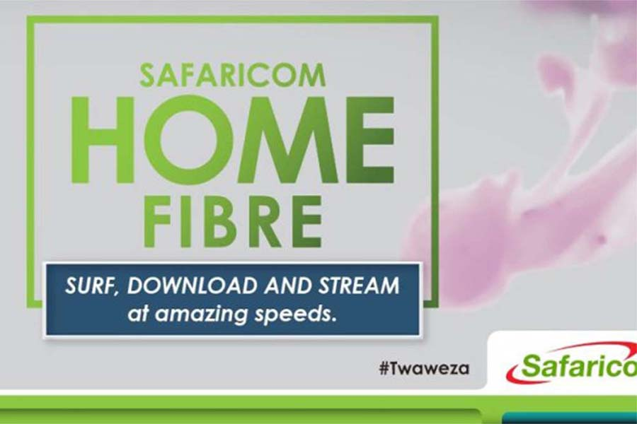 Kisii Safaricom Home fibre packages, coverage, and prices