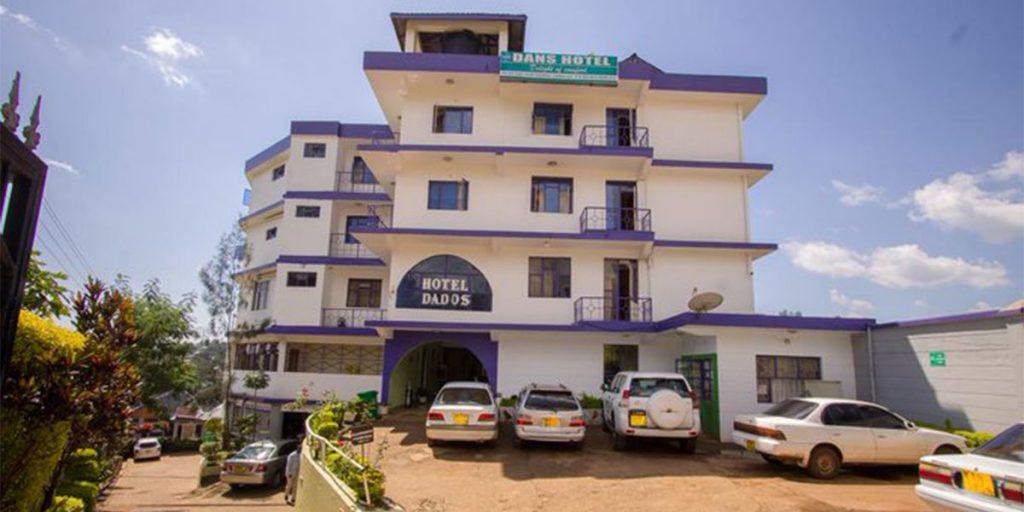 Dans Hotel Kisii