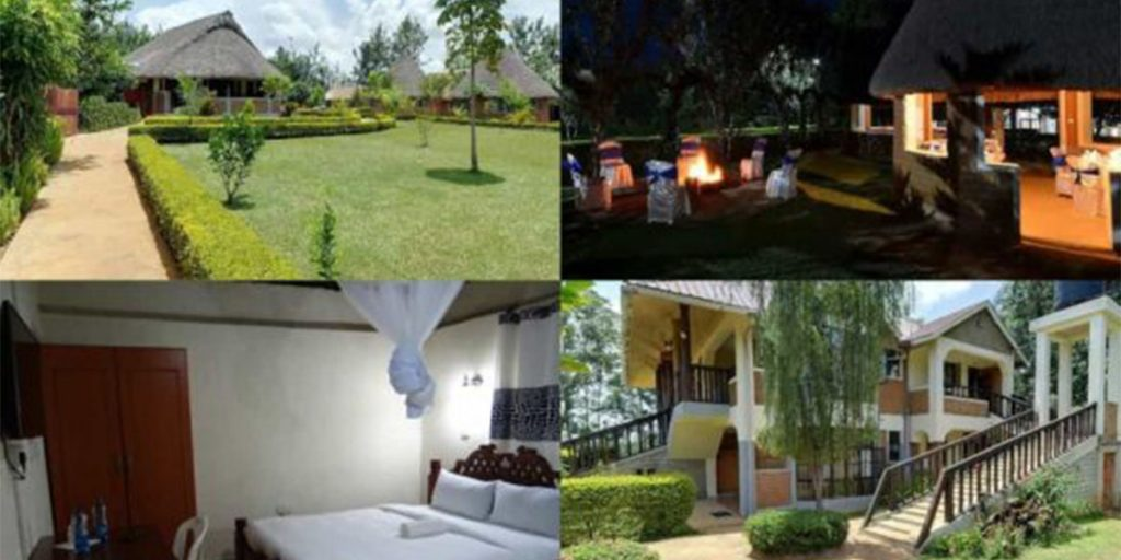 Itibo Resort Kisii