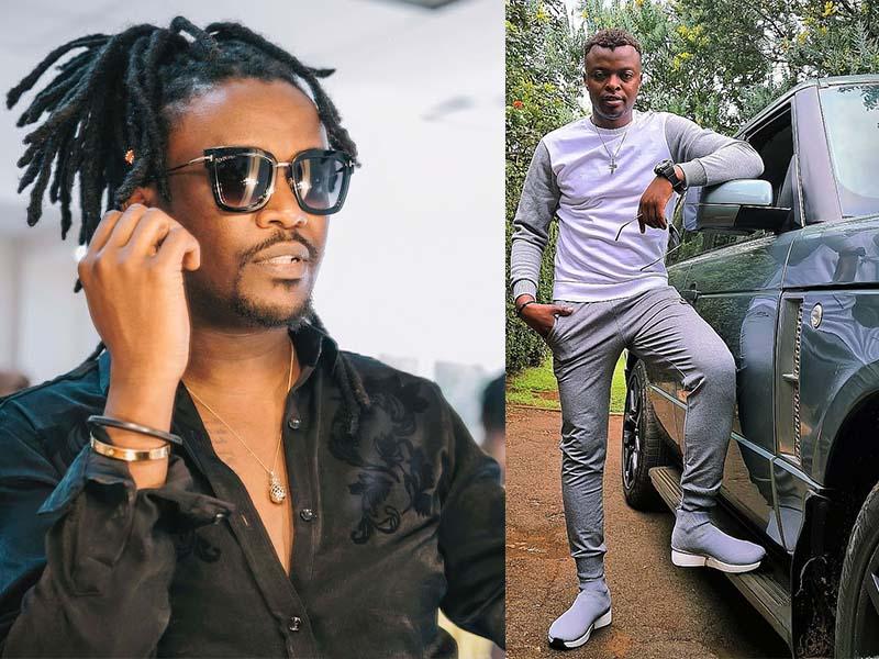 100 best Kisii artists, musicians, Nyashinski, Ringtone Apoko, Fenny Kerubo, Babu Gee, Sungusia