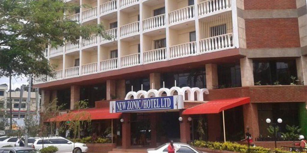 Zonic Hotel Kisii