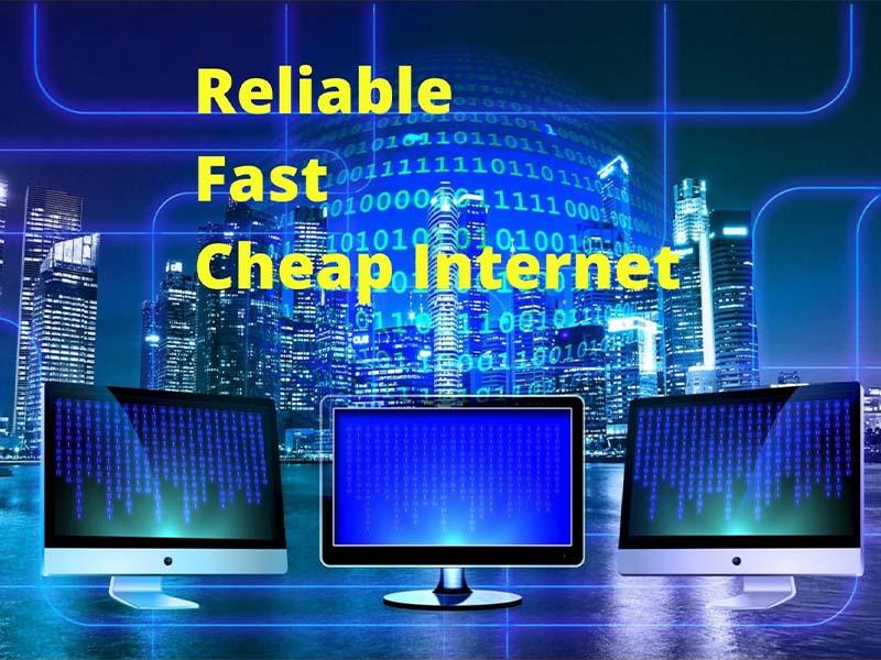 Fast internet in Nakuru