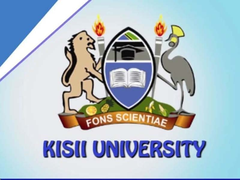 Kisii University e learning portal courses