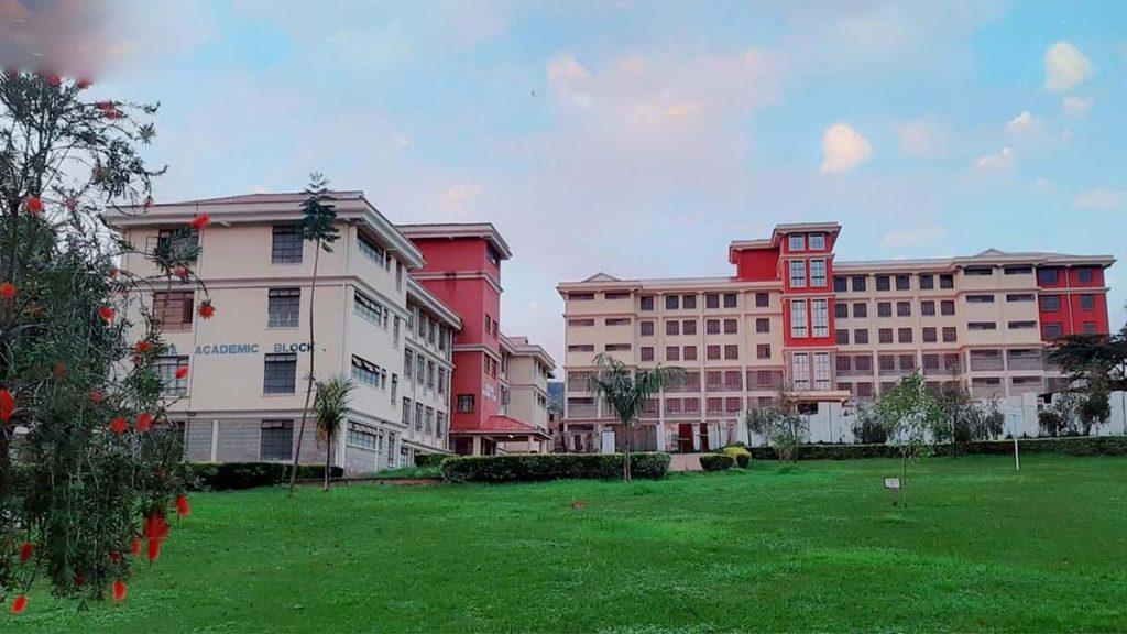 kisii university student portal admission letters
