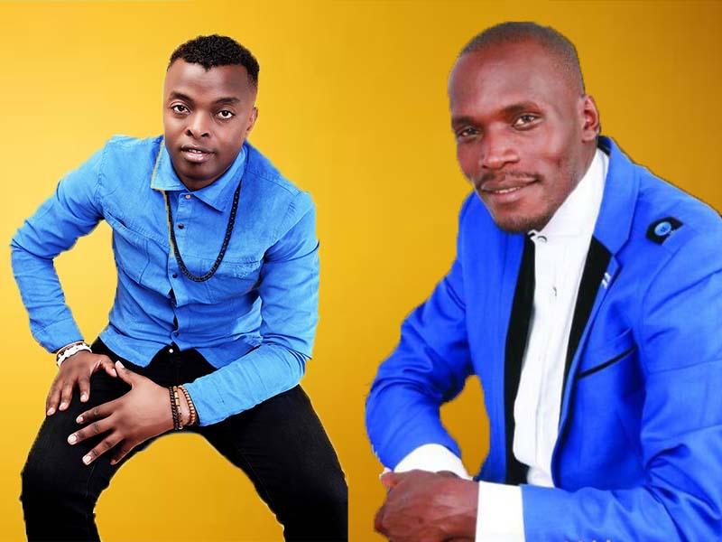 List of Kisii gospel artists, Fenny Kerubo, Mwaniki, Msanii, Divinah, Otiso best Kisii singers