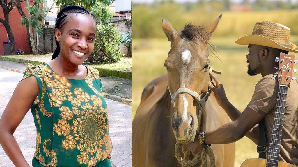 latest Kisii Gospel songs, artistes, Phary K, Lydiah Scarlet Nyairabu