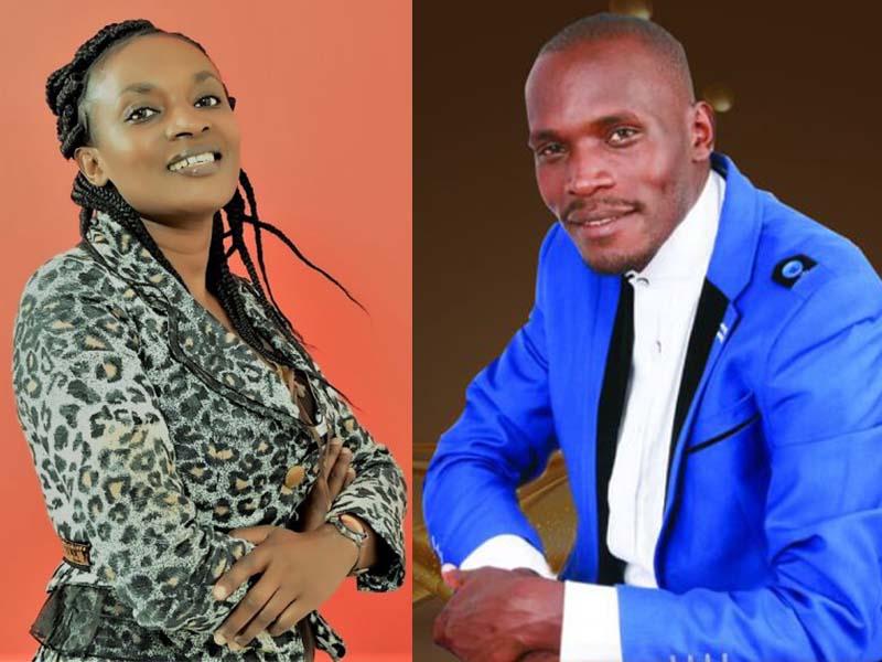 Kisii gospel songs and singer