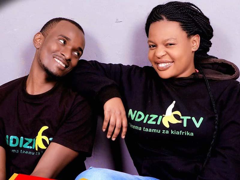 Ndizi TV actors 2020