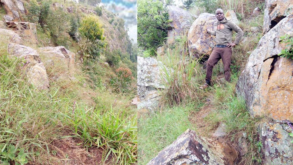Picnic sites in Kisii county