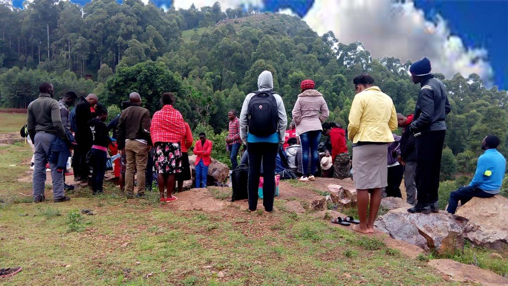 Places to visit in Kisii County