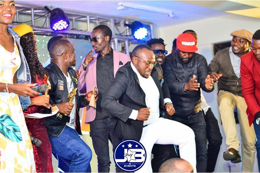 Best performing Kisii artists in GCA 2020
