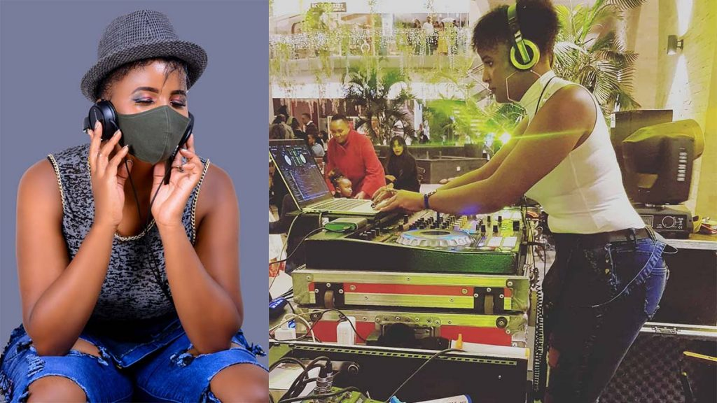 DJ Bunney 254 mixes