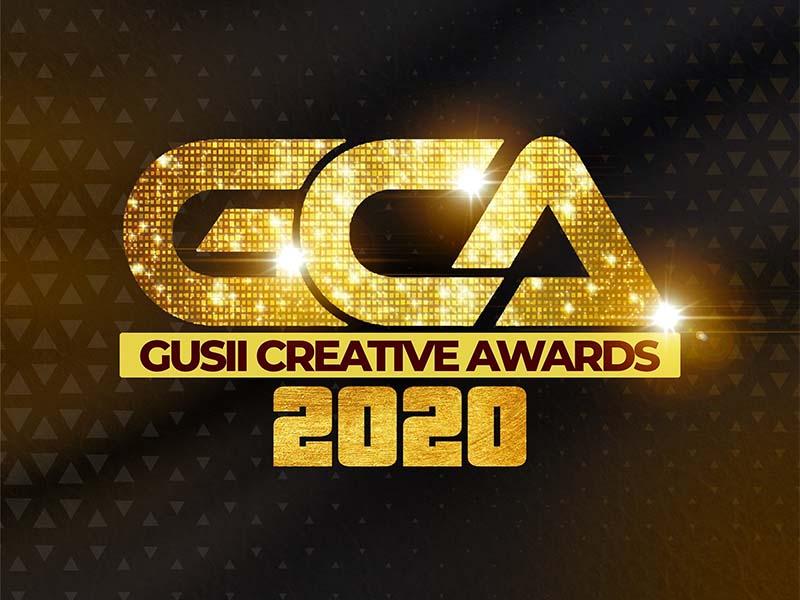 Gusii Creative Awards 2020 winners 2020