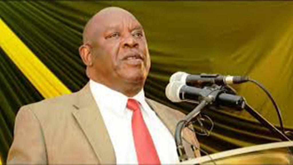 John Obiero Nyagarama Governor Nyamira County