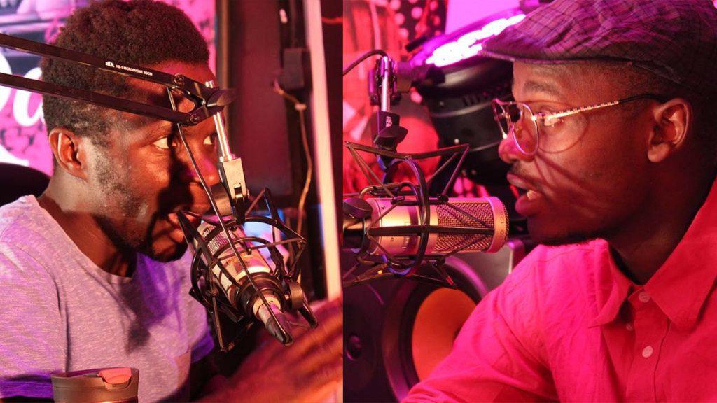 Mkisii Ni Mkisii radio