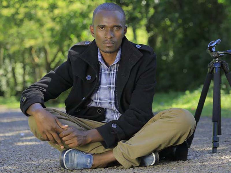 Actor Osoro biography, CV, age, family, videos, movies, comedy, career at Ndizi TV and contacts