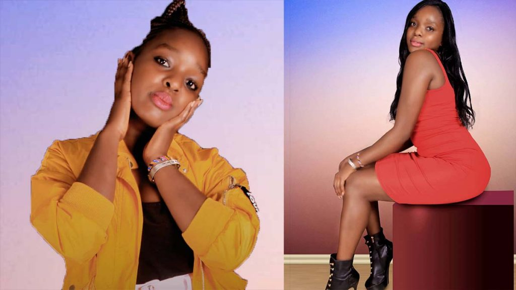 Ndizi TV NYOMENDA real names