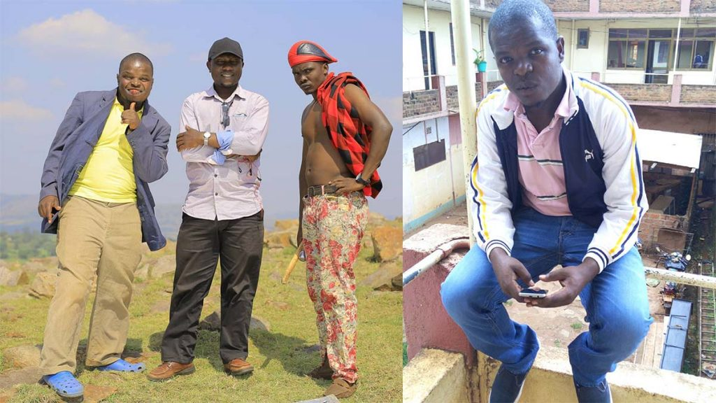 Okiondo Ndizi TV latest videos
