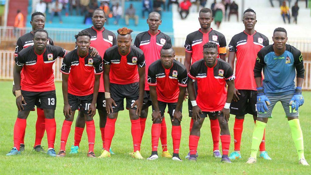 Shabana FC players squad and lineup