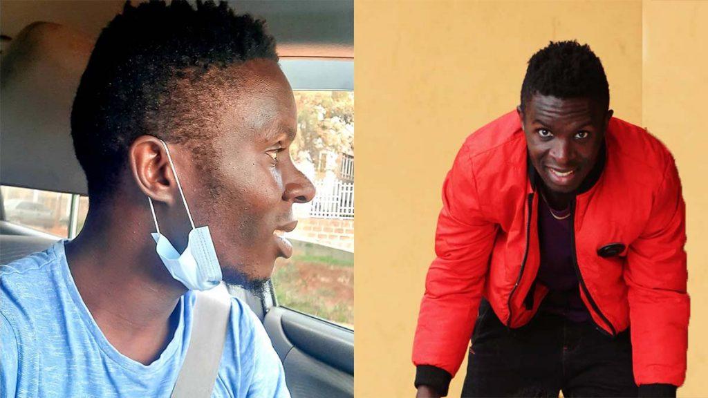 Victor Nyaata Omosombototi Mkisii Ni Mkisii