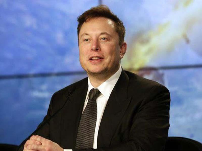 Elon Musk richest man in the world 2021 net worth