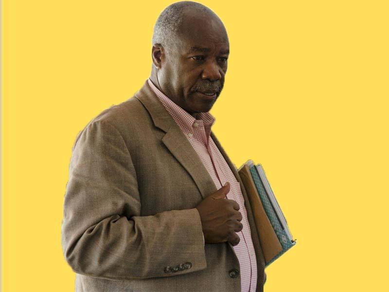 Hon James Gesami biography new Nyamira deputy governor