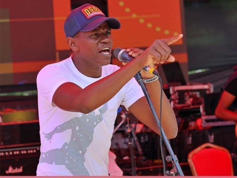 List of Mcubamba Robbah songs latest download