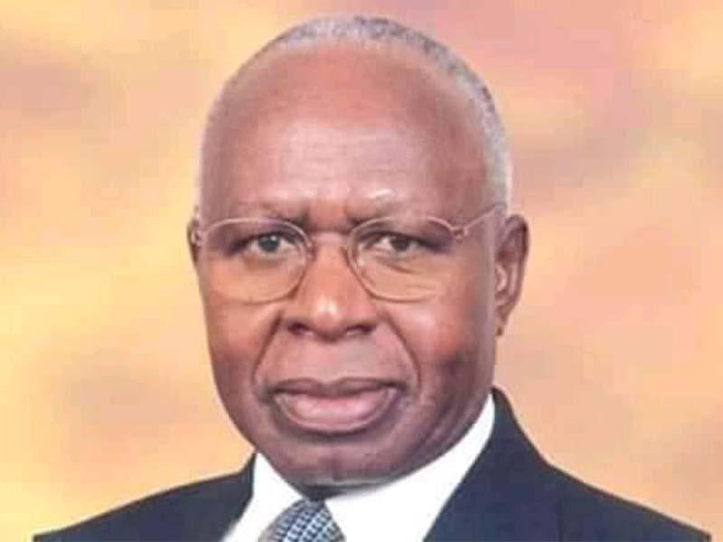 Simeon Nyachae biography, age, Sansora Group, and NCBA