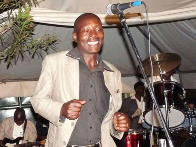 Kisii traditional songs lyrics and mp3 download
