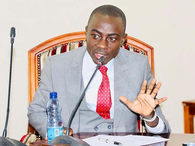 Duke Mainga Echate biography, age, wife, education, songs, Kisii County Minister profile facts