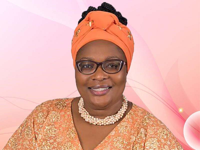 Hon Janet Ongera biography photos, profile, age, and profile facts