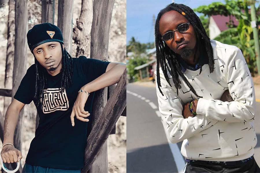 KRK Rapper Smallz Lethal am offended lyrics and live performance