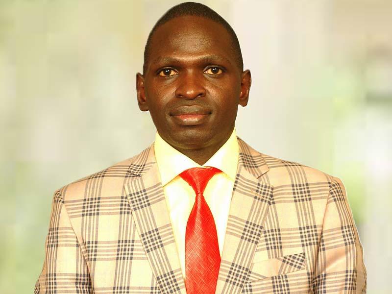 Mr Ongengo biography and Entururu mp3 download by Dan Mosima Egesa FM