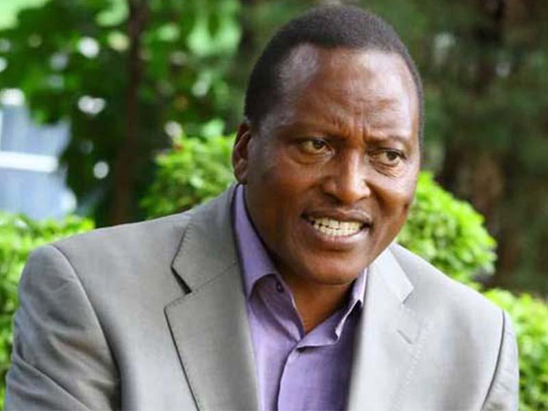 Hon Richard Momoima Onyonka biography, age, education, MP party, aspiring governor Kisii County