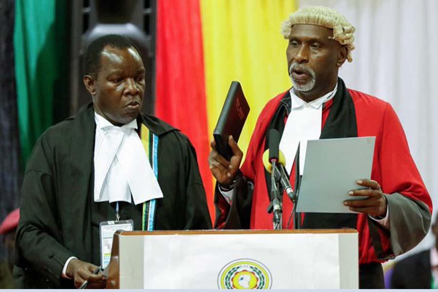 President Uhuru nominated Charles Nyachae into East African Legislative Assembly (EALA)