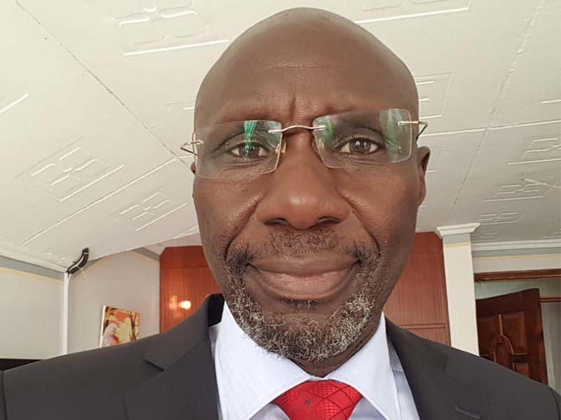Uncle Fred Obachi Machoka biography facts, and profile summary