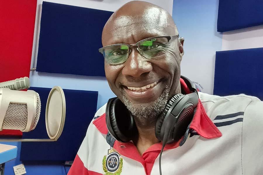 Uncle Fred Obachi Machoka date of birth, birthday, GSU, and career as a TV and radio presenter
