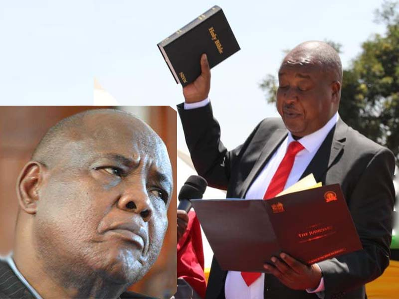 Full list of all Nyamira governor aspirants 2022, Amos Nyaribo succession race