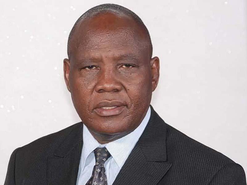 Hon Enock Walter Nyambati Osebe biography, age, wife, family background