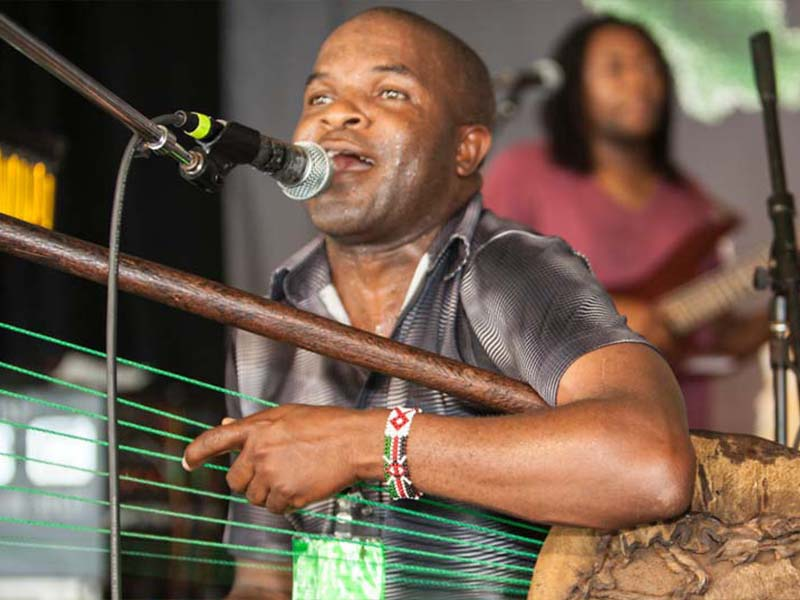 List of best traditional Kisii musicians and bands