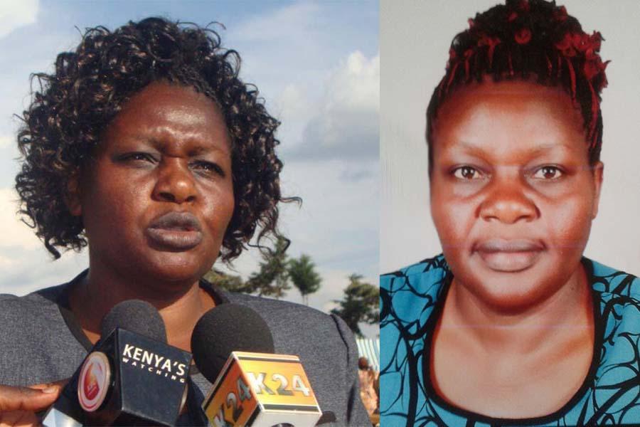 Rachael Otundo aspirant governor Kisii County 2022 women empowerment