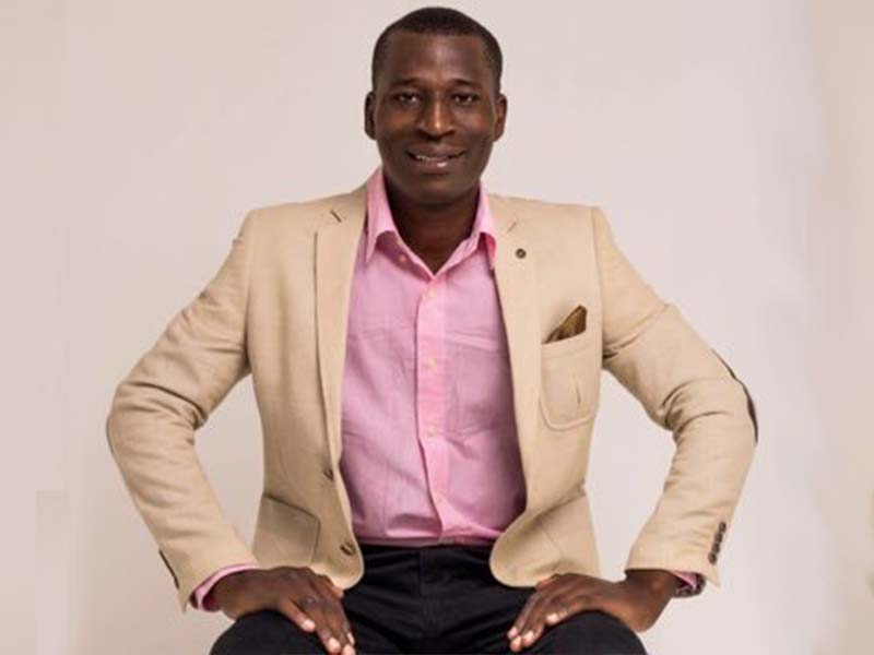 Cyprian Nyakundi biography (blogger), age, CV, tribe, family wiki, Twitter, contacts, net worth