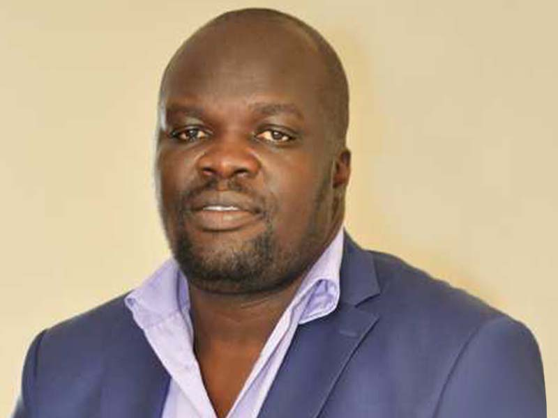 Blogger Onyango Robert Alai biography, age, CV, wiki, education, career, Twitter, contacts, and net worth