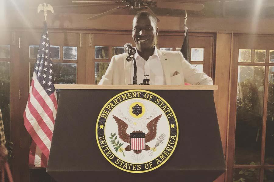 Cyprian Nyakundi Twitter account, income, net worth, and updates