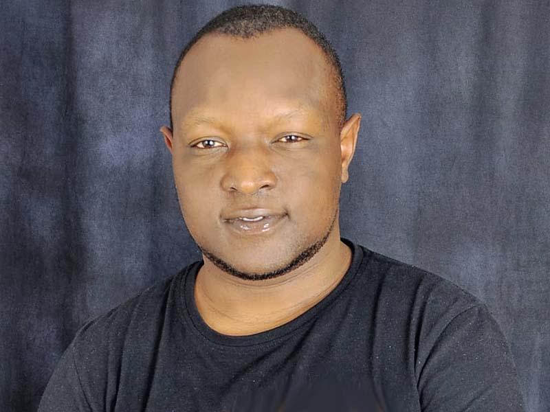 Denis Nyamwembe biography, Jambonews.co.ke founder, age, wiki, family background, tribe, profile facts