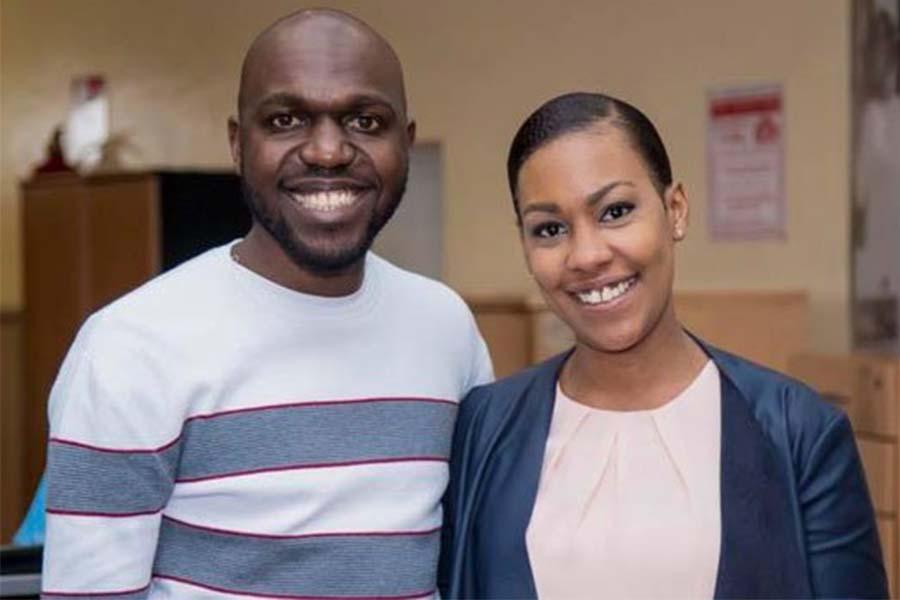 Famous Kenyan news anchors Victoria Rubadiri and Larry Madowo, career at CNN, BBC, Washington post, cars, net worth