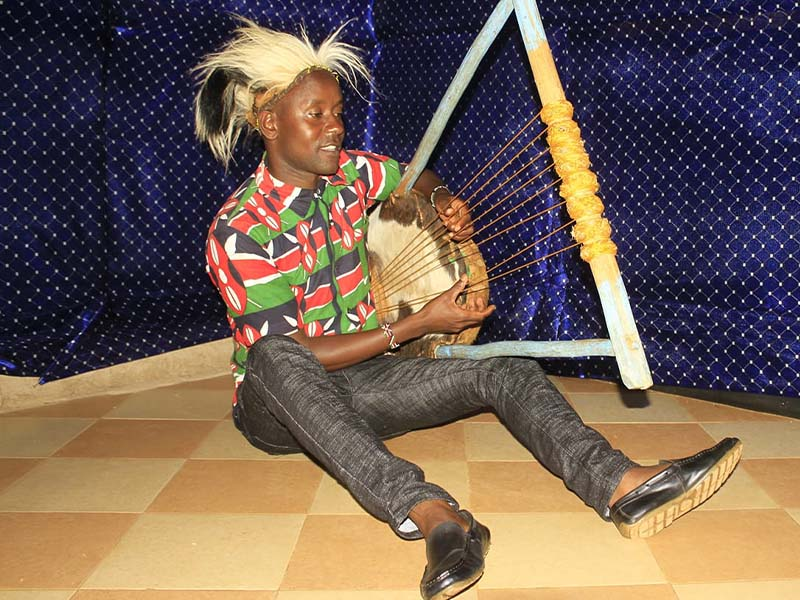 Jared Mombinya biography, age, wife, home, family background, CV, tribe, wiki, wealth, phone contacts