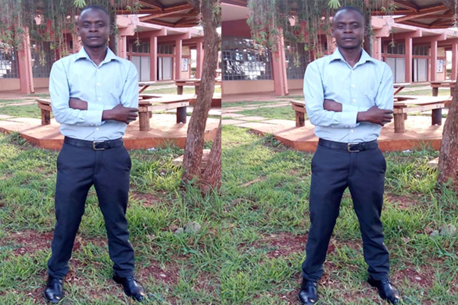 Kisii Finest Media owner, CEO at Kisiifinest.co.ke contacts