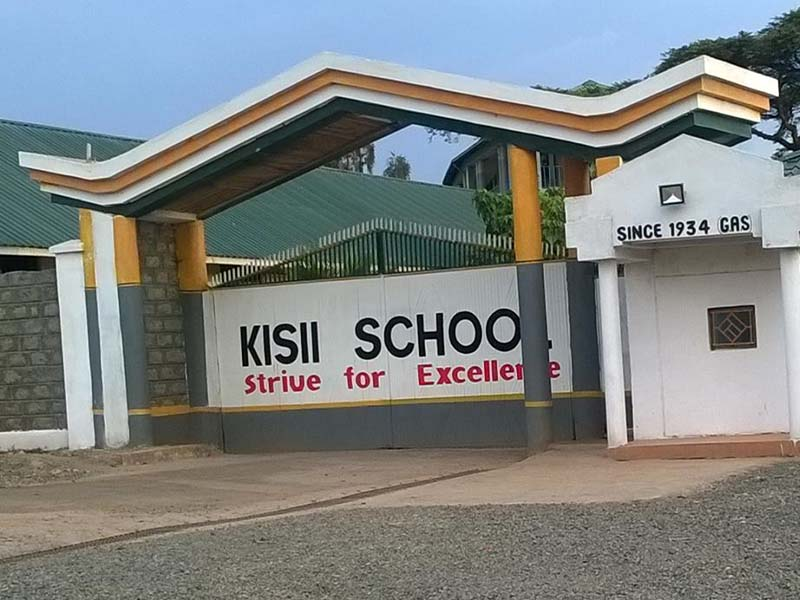 Kisii High School KCSE results 2020 best mean grade, ranking, KNEC code, KUCCPS performance analysis